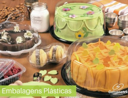 Acessar Embalagens Plásticas